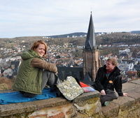 Marburg Tourismus Marketing